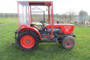 Dexheimer Traktor 345