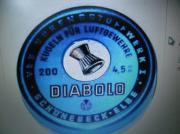 Diabolos DDR,200