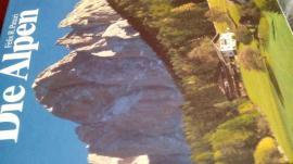 Fach- und Sachliteratur - Die Alpen Bildband