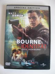 Die Bourne Identität - Wer ist