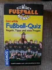 Die wilden Fussball