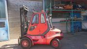 Dieselstapler Linde H45 -