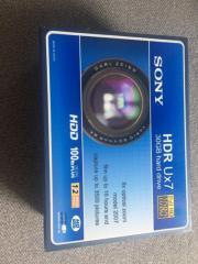 digitaler Camcorder Sony