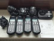 Digitales Schnurlostelefon