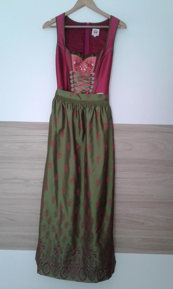 Dirndl Gr 38 » Damenbekleidung