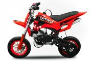 Dirtbike Crossbike Enduro
