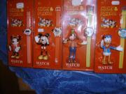 Disney-Kinderuhren-NEU