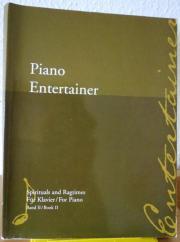 Diverse Klaviernoten Solo - Pop Rock