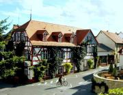 DOMHERRENHOF im Weindorf