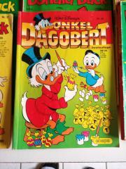 Donald Duck Taschenbücher