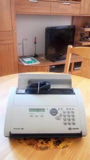 Drucker + Scanner mit