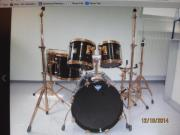 Drum Sonor Hilite