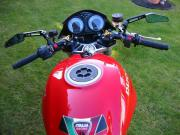 Ducati Monster 1000ie/