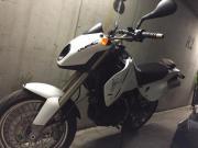 Duke 620 KTM