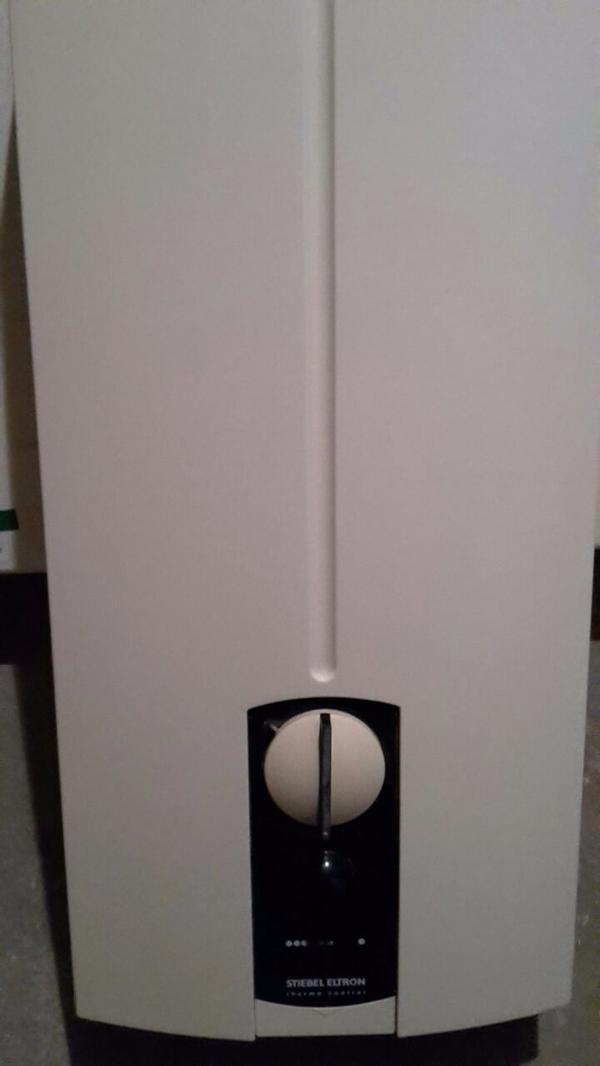 durchlauferhitzer stiebel neu und gebraucht kaufen bei. Black Bedroom Furniture Sets. Home Design Ideas