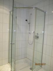 Duschabtrennung Glas - Haushalt & Möbel - gebraucht und neu kaufen ...   {Duschabtrennung glas 90}