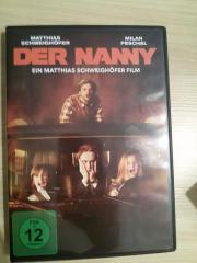 DVD Der Nanny