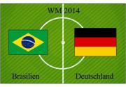 DVD Fußball WM