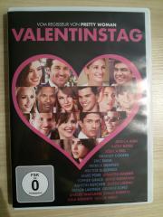 DVD Valentinstag