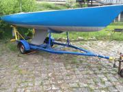 Dyas Regatta Kielboot ...