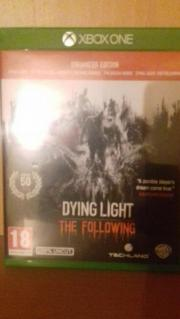 Dying Light The
