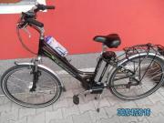 E Bike Elektrofahrrad