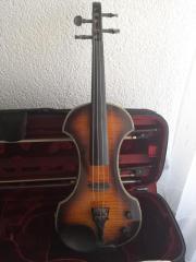 E-Violine Fender