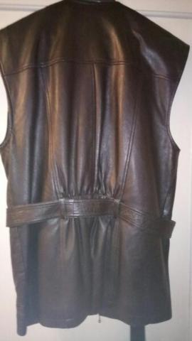 Echt Leder Weste Versandkosten: Kleinanzeigen aus Abensberg - Rubrik Damenbekleidung