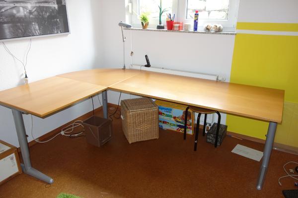 Ikea effektiv schreibtisch - Mobel as sandhausen ...