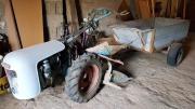 Einachser Traktor Gutbrod