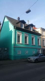 Einfamilienhaus Stadtmitte Kaiserslautern