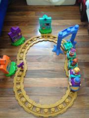 Eisenbahn Winnie Puh
