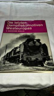 Eisenbahnbücher 11 Stück
