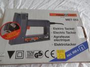 Elektrische Heftmaschine,