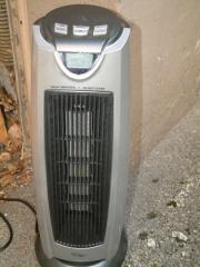 elektrischer vertikaler Ventilator Kühlung u
