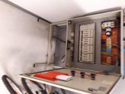 Elektro Motoren, Servopumpen,