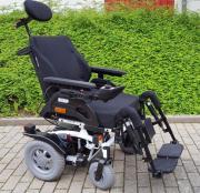 Elektro-Rollstuhl Netti