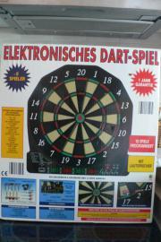 elektronisches Dart-Spiel 8 Spieler