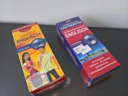 Englisch leichter lernen mit Karteikarten