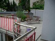 Erdgeschosswohnung EBK Terrasse (
