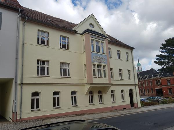 Erdgeschoßwohnung im schönen » Eigentumswohnungen, 2-Zimmer