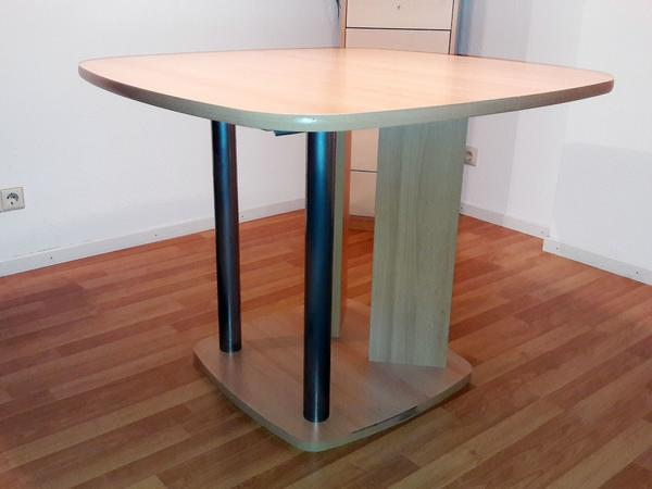 Tisch einlegeplatten neu und gebraucht kaufen bei for Esstisch 1m breit