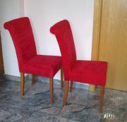 Esszimmerstühle des Markenherstellers MOBITEC La