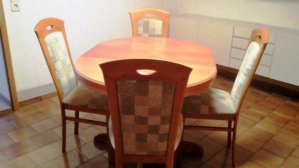 esszimmergruppen neu und gebraucht kaufen bei. Black Bedroom Furniture Sets. Home Design Ideas
