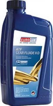 EUROLUB Automatik-Getriebeöl