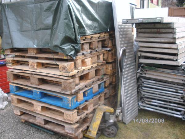 euro paletten kleinanzeigen werkstatt heimwerkerbedarf. Black Bedroom Furniture Sets. Home Design Ideas