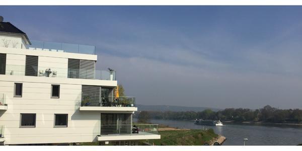 Exklusive, barrierefreie Wohnung » Vermietung 3-Zimmer-Wohnungen