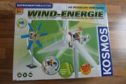 Experimentierkasten Kosmos Wind-