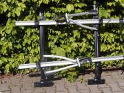 Fahrrad-Dachträger für