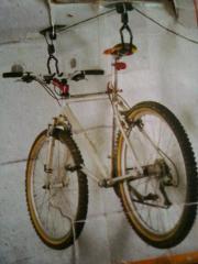 Fahrrad-Lift zum